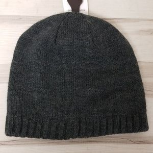 NWT Michael Michael Derby Gray Winter Hat